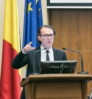 Florin Citu: Buget si masuri de austeritate pentru 2019. Romania, oficial in criza