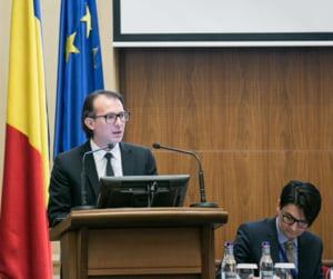Florin Citu: Legea pensiilor are nevoie de nationalizarea Pilonului II. Sa-i dam in judecata pe Teodorovici, Dragnea si Valcov