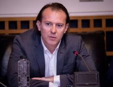 Florin Citu, despre rectificarea bugetara anuntata de guvern: Viorica Dancila minte si comite o infractiune