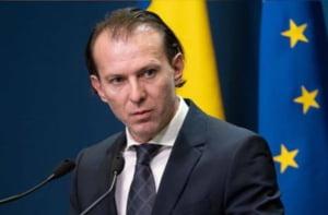 Florin Citu a avut intrevederi cu mai multi oficiali ai Comisiei Europene. Subiectele discutate