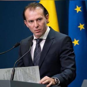 Florin Citu i-a transmis omologului sau olandez ca Romania este ''pe deplin pregatita'' pentru a intra in zona Schengen