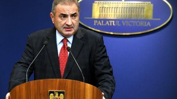 Florin Georgescu: Estimam un curs valutar mediu de 4,45 lei/euro, la finalul anului