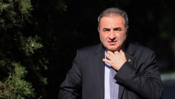 Florin Georgescu: Excedent bugetar de 400 milioane de lei in iunie