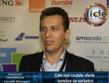 Florin Himceac: cele mai cautate oferte turistice de sarbatori