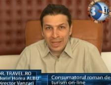 Florin Horea Albu, director de vanzari Dr Travel.ro