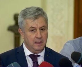 Florin Iordache, despre modificarea Codurilor Penale: Nu e facuta pentru o anumita persoana. Vrem sa normalizam viata din Romania