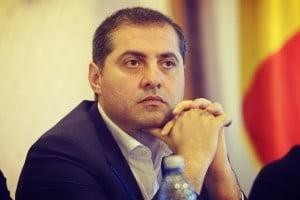 Florin Jianu, CNIPMMR: Bugetul pe 2018 nu incurajeaza nici mediul de afaceri, nici dezvoltarea economica a tarii
