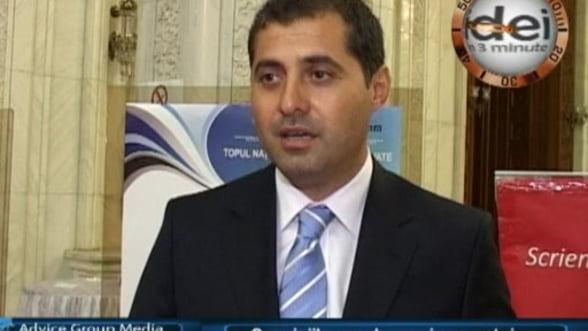Florin Jianu, presedinte Advice Group Media