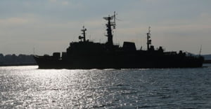 Flota rusa la Marea Neagra primeste intariri: Ce pot face rachetele de croaziera Kalibr