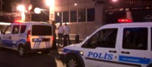 Focuri de arma la ambasada SUA din Turcia