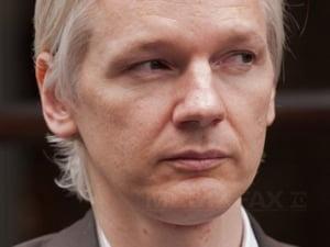Fondatorul WikiLeaks a fost eliberat!