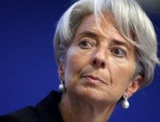 Fondul Monetar International, ingrijorat de sanatatea bancilor europene