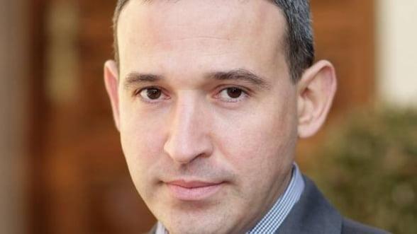 Fondul Oresa Ventures a recrutat un manager de la Vodafone