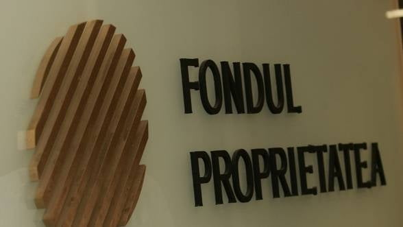 Fondul Proprietatea: 12 milioane de euro tranzactionati intr-o singura zi