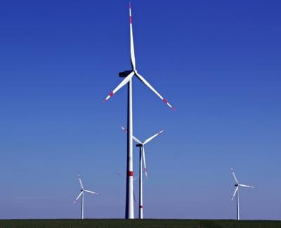 Energia verde a devenit principala sursa folosita in Germania, depasind in premiera carbunele