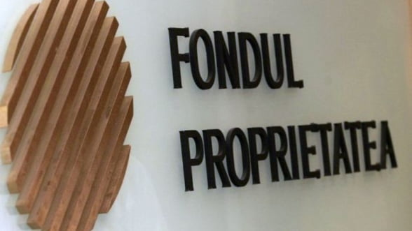 Fondul Proprietatea: Profit de peste 127 mil. de euro in primele 8 luni