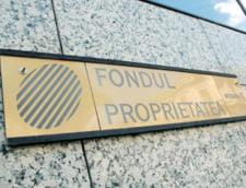 Fondul Proprietatea a platit 14,76 milioane lei pentru rascumpararea a 22 de milioane de actiuni