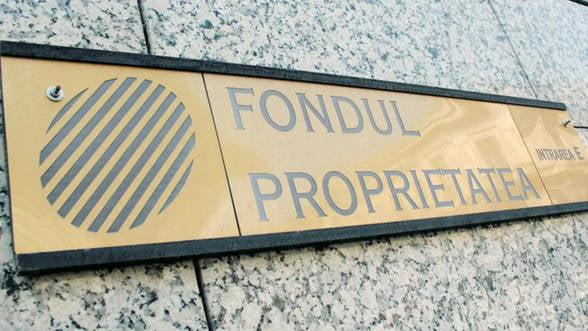 Fondul Proprietatea anunta pierderi de 2,1 milioane lei in aprilie