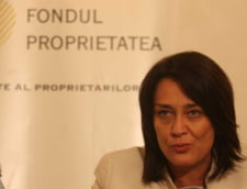 Fondul Proprietatea poate fi listat in 2009 doar cu administrarea actuala