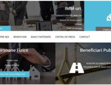 Fondul de Garantare si-a optimizat site-ul pentru mobile. Verifica stadiul dosarului de Credit IMM sau Prima Casa!