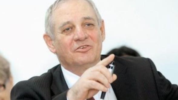 Fondul de garantare a pensiilor are un nou presedinte