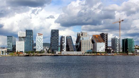 Fondul suveran de investitii al Norvegiei, cel mai mare din lume, vrea sa investeasca si in firme care nu sunt cotate la bursa