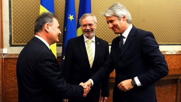 Fonduri europene. Ce trebuie sa rezolve consultantii BEI adusi la Bucuresti pe bani grei