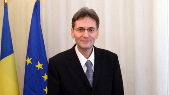 Fonduri europene: Leonard Orban explica de ce Romania are probleme cu absorbtia