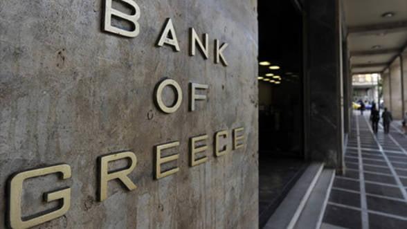 Fondurile de investitii, neinteresate de actiunile bancilor din Grecia