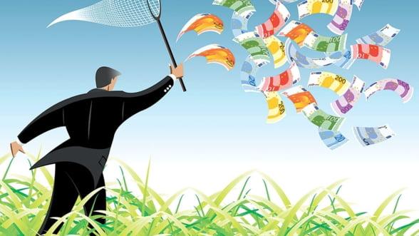 Fondurile europene, la raport: Guvernul apasa pedala de acceleratie