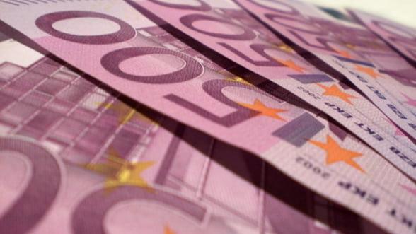 """Fondurile speculative """"infloresc"""" in plina criza financiara"""