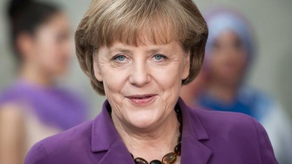 Forbes: Angela Merkel ramane cea mai puternica femeie din lume