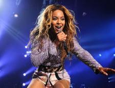 Forbes: Beyonce, cea mai influenta celebritate a lumii in 2014