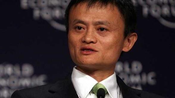 Forbes: Fondatorul Alibaba, cel mai bogat om din China. Cat de mare este averea
