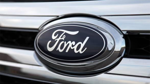 Ford: Investitorii se tem ca noul CEO nu va face fata provocarilor