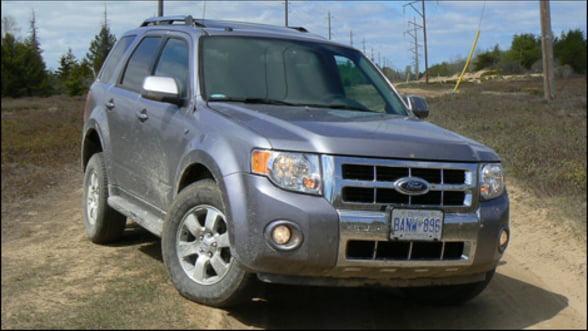 Ford, investigata in SUA pentru probleme la acceleratie