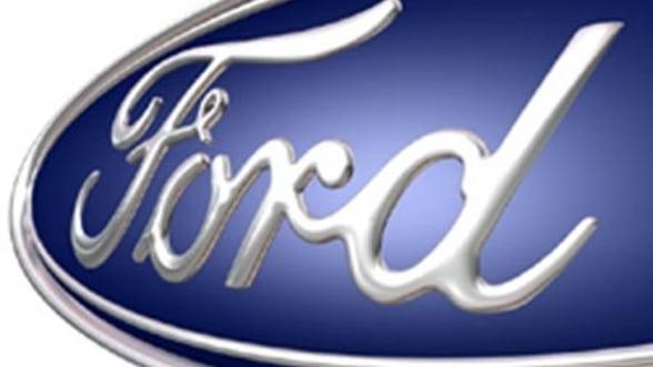 Ford Motor analizeaza evolutia sa pe piata europeana
