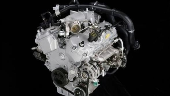 Ford a demarat productia motorului EcoBoost la Craiova