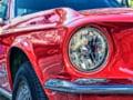 Ford a lansat Mustang Mach E, modelul exclusiv electric cu care va incerca sa concureze Tesla
