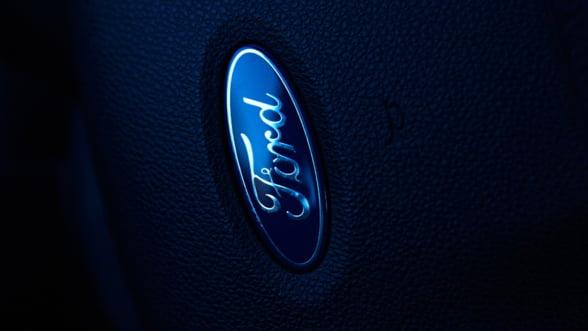Ford anunta concedieri dupa ce a renuntat la fabricarea modelului C-Max