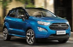 Ford face o investitie majora in Romania si va construi inca un model la Craiova