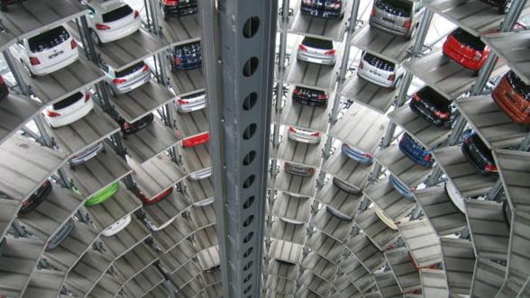 Ford iese din asociatia producatorilor romani de automobile, din cauza nemultumirilor din ultimii ani