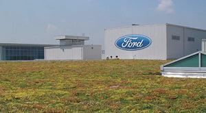 Ford investeste 16 milioane euro pentru a obtine autorizatia de mediu