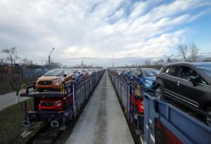 Ford recheama sute de masini in Romania: Exista pericolul ca motorul sa ia foc