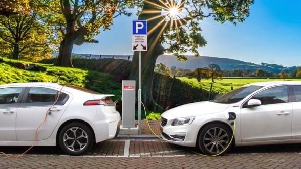 Ford si Volkswagen sunt in discutii pentru a construi impreuna in Europa mai multe modele de masina electrica