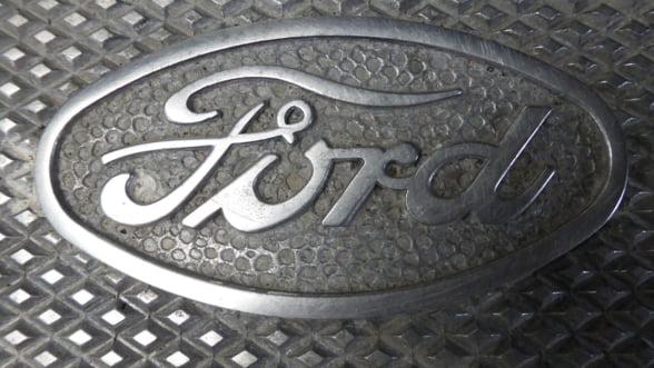 Ford si-a recompensat directorul general cu un pachet salarial de peste 17 milioane de dolari in 2018