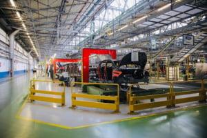 Ford vrea sa angajeze inca 1.700 de romani la fabrica din Craiova, dar nu-i gaseste