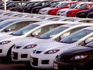 Ford vrea sa vanda o parte din participatia in cadrul Mazda