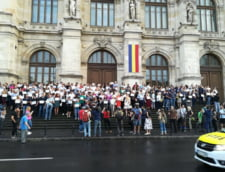 Forumul Judecatorilor avertizeaza CCR, Guvernul si Parlamentul privind distrugerea magistraturii din Romania