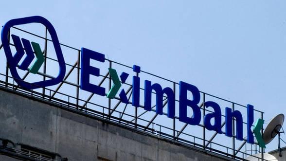 Fost director Banca Romaneasca preia conducerea Eximbank